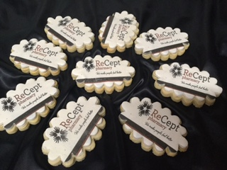Logo Cookie per Dozen